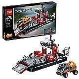Lego Technic Hovercraft 42076 Building Kit (1020 Teile)