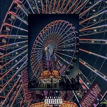 Ferris Wheel (feat. Saxon Davis)