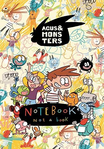 Monsternotebook (Agus y los monstruos)