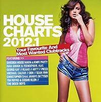 House Charts 2012