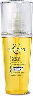 Biopoint Diamond Crystal Cristalli Liquidi 50 ml – Donano Luminosità Istantanea al Capello, Idratandolo in Profondità