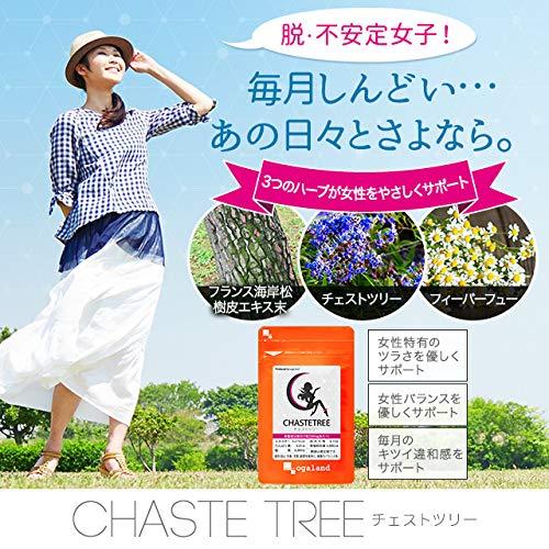 チェストツリー(30粒)