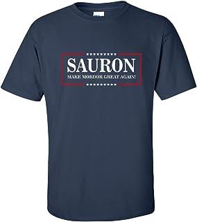 OffWorld Designs Make Mordor Great T-Shirt