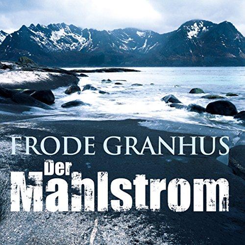 Der Mahlstrom Titelbild