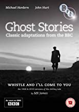 Ghost Stories from the BBC: Whistle and I'll Come to You (1968 + 2010) [DVD] [Reino Unido]