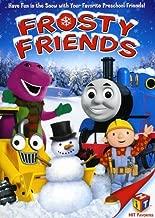 Best frosty friends dvd Reviews