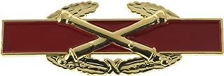 Army Combat Artillery Badge (Large) Hat or Lapel Pin H16289D122