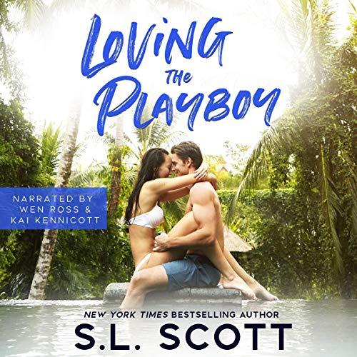 Couverture de Loving the Playboy