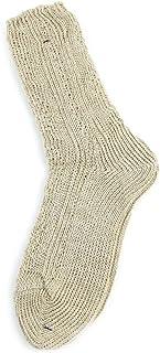 (フレンチブル) French Bull麻綿バーチソックス靴下117-420?185