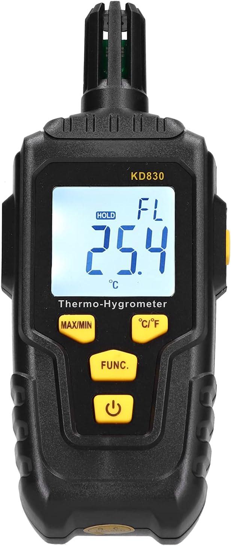 Wind Speed Meter Gauge Anemomet Limited price Award Handheld 32℉‑140℉