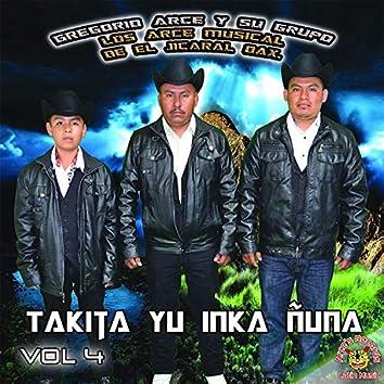 Takita Yu Inka Ñuna