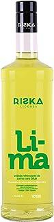 RISKA - Lima Licor sin alcohol 1 Litro