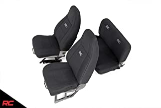 Best jeep yj seat covers Reviews