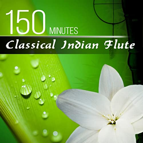 Classical Indian Flute by Bansuri Flute Collection on Amazon
