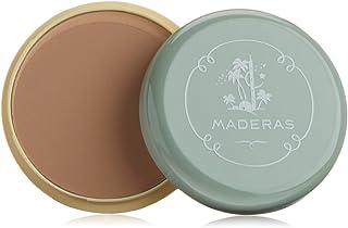 Maderas Polvo Crema 07 Tostado - 15 gr