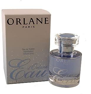ORLANE PARIS Eau D'orlane Eau de Toilet Spray, 1.6 Fl Oz