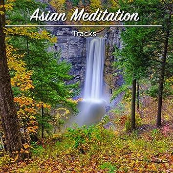 15 Pistas de Meditación Asiáticas para el Rejuvenecimiento