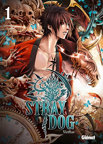 Stray Dog - Tome 01