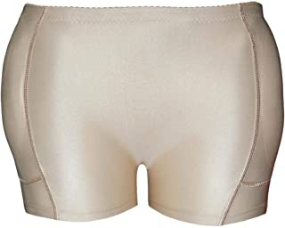 Women Butt Lifting Hip Enhancer Padded Underwear Panties
