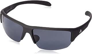 adidas Kumacross Halfrim A421 6055 Rectangular Sunglasses