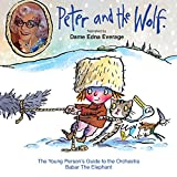 Peter And The Wolf.dame Edna