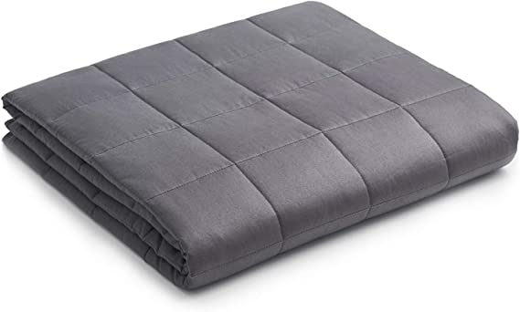Weighted Blanket — Heavy 100% cotton