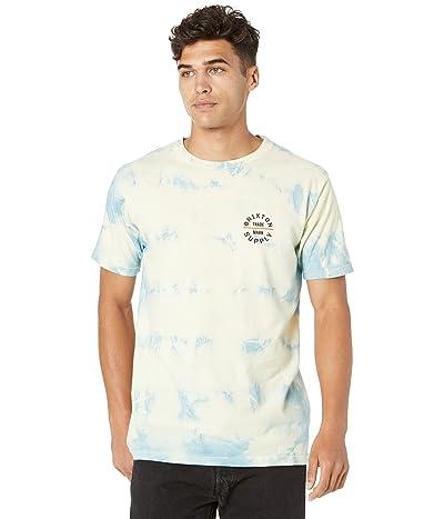 Brixton Oath V Short Sleeve Standard Fit T-Shirt