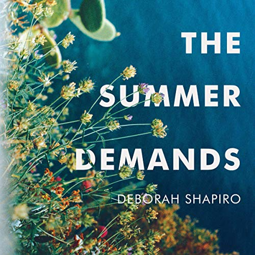 The Summer Demands audiobook cover art