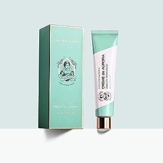 CHALLANS de PARIS CREME de AURORA 30ml/1.01 fl. oz | Trouble and Irritation Care Night Cream for Dry and Sensitive Skin Types