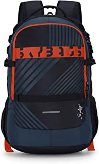 Skybags Herios Plus 02 33 Litres Laptop Backpack