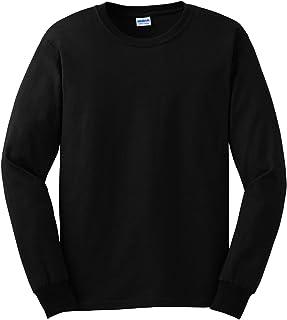 Gildan Cotton 6 oz. Long-Sleeve T-Shirt (G240)