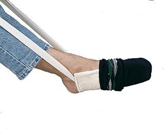 Sock/Hosiery Dressing Aid