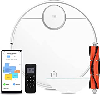 Xiaomi Mi Smart Roboter Staubsauger Roboter Selbstaufladung (Weiß)