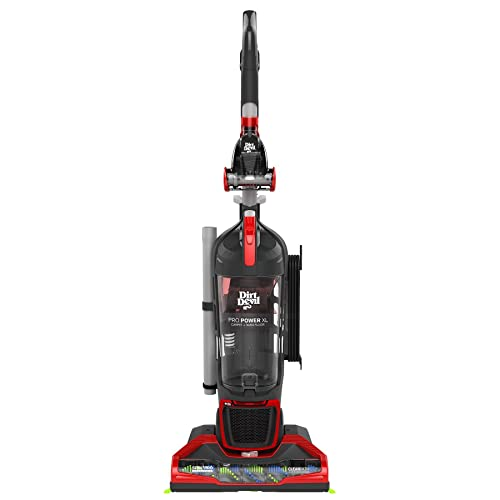Amazon.com: Dirt Devil Pro Power XL Bagless Upright Vacuum: Home & Kitchen