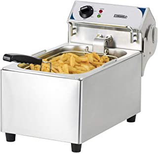 Casselin CFE10 - Friteuse électrique 10 litres