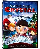 Santa's Magic Crystal [DVD] [Import]
