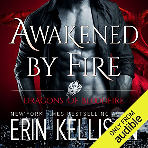 Awakened by Fire cover art