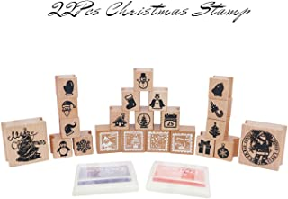 Best martha stewart christmas rubber stamps Reviews