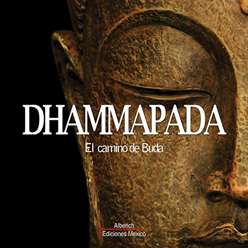 Dhammapada audiobook cover art