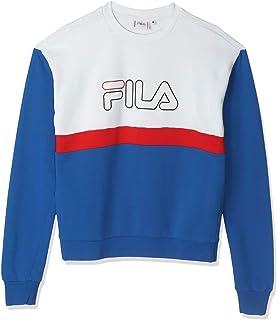 Fila Womens Elisabeth Crew Sweatshirt