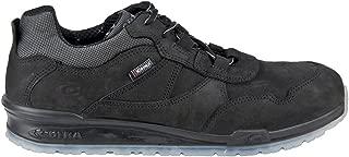 /Azul//Negro Cofra 78710/ /Zapatillas de Seguridad galetti/ /000.w46/Talla 46/S3/WR SRC/