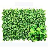 Simulación de la pared de la planta, verde de la planta de fondo, Milán de plástico falso césped, puerta de la pared de la puerta de la decoración de interior de la planta de la flor de la