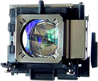 Diamond Lamp for ELMO CRP-261 Projector with a Philips Bulb Inside housing