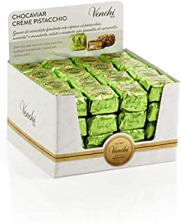 Venchi Confezione Chocaviar Pistacchio, 1248 gr