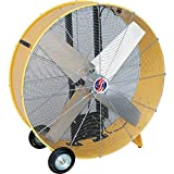 42 inch floor fan - Q Standard 48