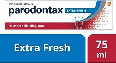 Parodontax Extra Fresh Toothpaste for Bleeding Gum, 75ml