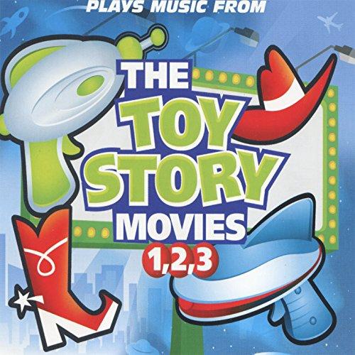 Talk to Jessie (Toy Story 2)