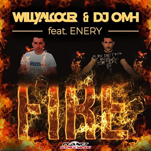 Willy Alcocer & DJ OMH feat. Enery