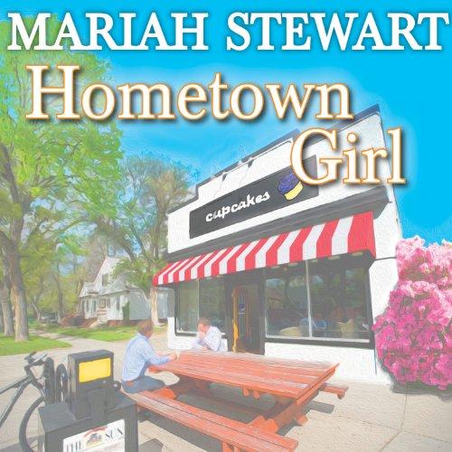 Hometown Girl audiobook cover art