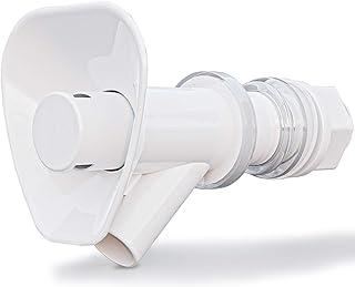 Noa Store Water Cooler Spigot Compatible with Rubbermaid Gott Cooler Valve (Pack of 1)